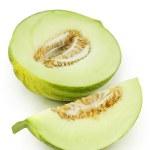 Melon slices — Stock Photo #44978361