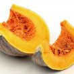 Pieces of Pumpkin — Stock Photo #44999627