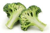 Col brócoli — Foto de Stock