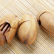 Pecan nuts — Stock Photo #45009265