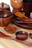 Wood craft — Stock Photo
