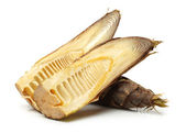 Bamboo shoots — Stock Photo
