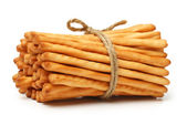 Bread sticks — Stock Photo