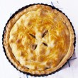 Stock Photo: The Real American Pie