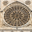 Stockfoto: León Cathedral Rosette