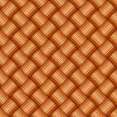 Osier texture — Stock Vector