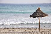 Beach on the Tenerife — Stock Photo
