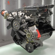 Car engine — Stock Photo #14475587