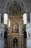 Altar — Foto Stock