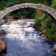 Carrbridge — Stock Photo
