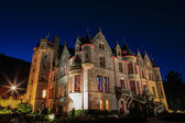 Belfast Castle — Stock Photo