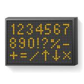 Information board — Stockvektor
