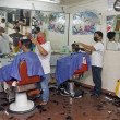 Barbershop Philippines — Stock Photo
