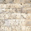 Coral Limestone Building Blocks — Stock Photo #20232607