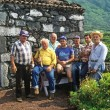 Farmers from Pico, Azores — Stock Photo #21258353