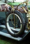Vintage Automobile — Stock Photo