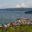 Philippines - Fish Farms — Stockfoto #29329249