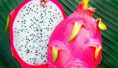 Dragon Fruit or Pitaya — Stock Photo