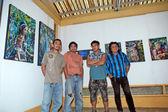 Baguio City Art Guild — Stock Photo