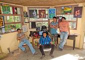 Baguio Art Guild — Stock Photo