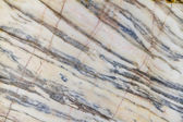 Veined white marble in a quarry — Stock Photo