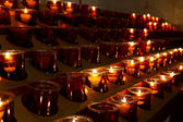 Luogo nella cattedrale — Foto Stock