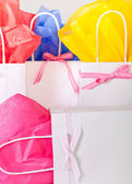 Sacchetti regalo per qualsiasi occasione — Foto Stock