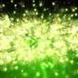 Sparkling New Year 2014 Title — Stock Video