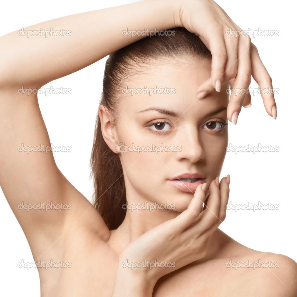 Как сделать так чтобы лицо быстро похудеть