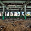 Old factory — Stockfoto