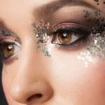 Eye Makeup — Stock Photo #39676585