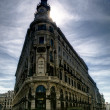 Stock Photo: Madrid 2