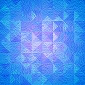 Geometryczne tło — Wektor stockowy