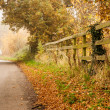 Autumn Countryside — Lizenzfreies Foto