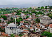 View over old town in Safranbolu, Turkey — Stock Photo