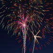 fireworks — Stock Photo #14066367