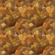 Stock Photo: Stone wall seamless texture tile