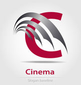 Originally designed business icon — Stock Vector