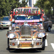 Jeepney — Stock Photo #14370479