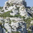 Les baux de provence — Stock Photo #14370545