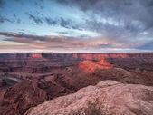 Arizona canyon — Stock Photo