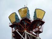 Antenna — Foto de Stock