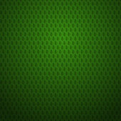 Green background with small leaves — Vector de stock