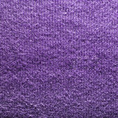 Purple coton texture — Stockfoto