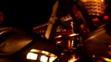Parc de luna — Vidéo