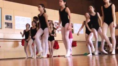 Ballet — Stock Video
