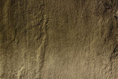 Whitewashed wall stone texture — Stock Photo