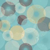 Abstract seamless — Stock Vector