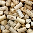 Stock Photo: Close-up of Corks