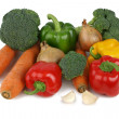 Assorted Vegetables — Stock Photo #14311177